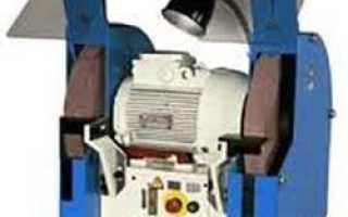 Особенности современных точильно-шлифовальных станков