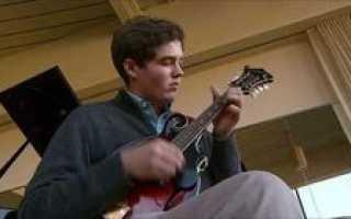 Американский школьник обнаружил в себе музыкальные таланты после черепно-мозговой травмы