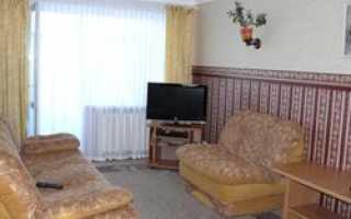 Квартиры посуточно в Украине пользуются всё более высоким спросом