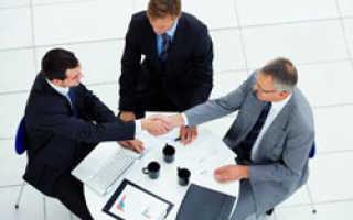 Аккредитация представительств иностранных компаний