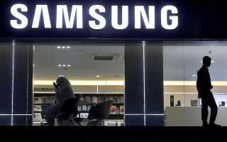 Samsung закрывает производство компьютеров в Китае