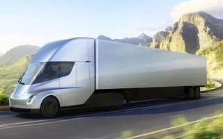 Виды поставки грузов из Европы