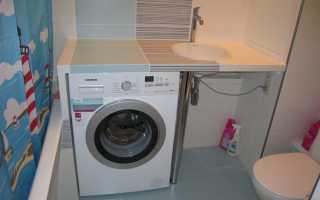 Как установить стиральную машину самому, порядок установки стиральной машины