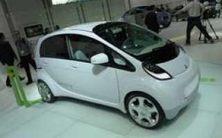 Пересесть на электромобиль выгодно и экологично