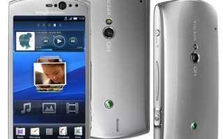 Новый смартфон Sony Ericsson Neo увидит свет