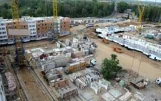 Возле Иваново планируется возведение домов эконом класса
