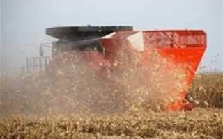 Европейские фермеры недовольны той помощью, которую им предлагает руководство ЕС