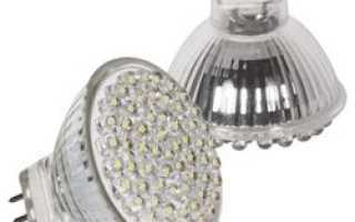В Барнауле будут производить новые отечественные светильники