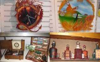 Выставка рекламной и сувенирной продукции в Москве