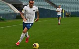 Российский футболист отреагировал на критику за разгром команды «школьников»