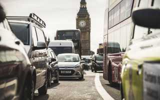 В Лондоне завершился «Авто саммит»