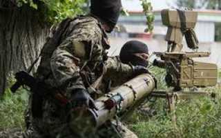 Закончится ли война на Донбассе в ближайшее время?