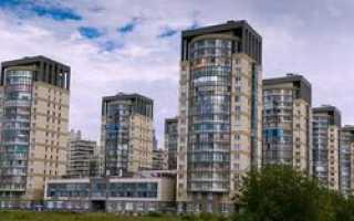 Темпы ввода новых квартир в Ленинградской области очень высоки