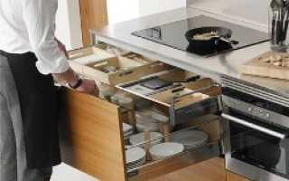 Уютная кухня – залог вашего благополучия