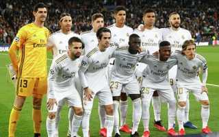 «Реал» – самый дорогой футбольный бренд мира.