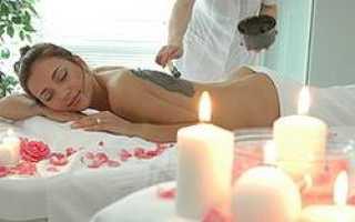 Территория красоты и здоровья –  расслабляющие спа процедуры