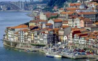 Налоги на недвижимость в Португалии