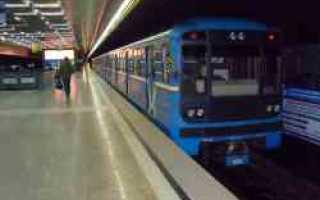 В Екатеринбурге скоро откроют две станции метро
