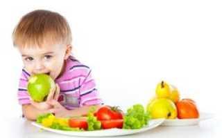 В российских школах, возможно, детей будут учить правильно питаться