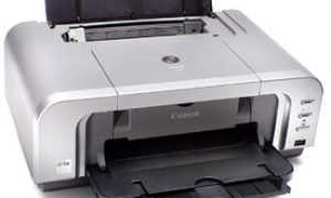 Canon iP4200. Революция в мире принтеров