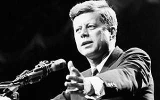 Любовница Кеннеди выпустила книгу о любовных отношениях с президентом