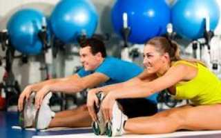 Фитнес: для каждой возрастной группы свои рекомендации