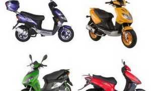 Скутеры Стелс — идеальное средство передвижения