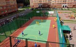 Московские власти проводят либерализацию местного законодательства с целью стимулирования развития спортивной инфраструктуры
