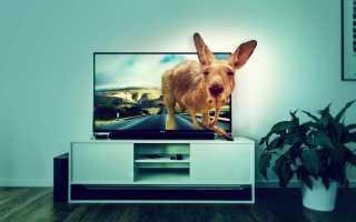 Современные телевизоры с функцией «3d»
