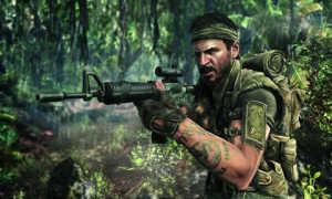 Black Ops 2 для PS Vita получилась не такой, как ожидали фанаты
