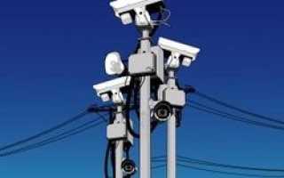 Частные системы видеонаблюдения становятся очень популярными в Британии