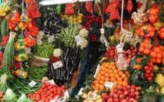 В Омске состоялась выставка агропромышленной продукции