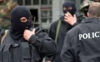 Инвестиции в зарплаты полиции