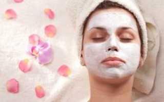 Косметическая глина – прекрасный материал для омоложения кожи лица