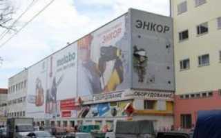 Российские производители рекламы достигли высокого уровня профессионального мастерства