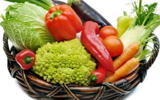 Вред и польза продуктов питания