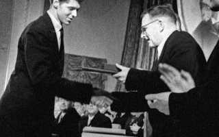 Ван Клиберн продал свой рояль на аукционе