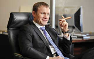 Депутат Городенкер опровергает обвинение в сокрытии от налогов 39 миллионов