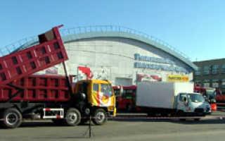 В Челябинске прошла строительная выставка-форум