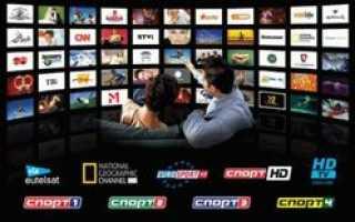 Русскоязычные телезрители Литвы будут подключаться к российским и белорусским операторам спутникового телевидения