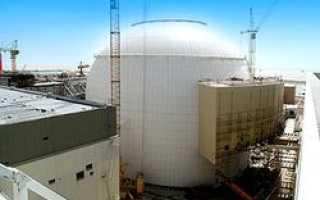 Россия выигрывает тендеры на строительство АЭС в арабских странах