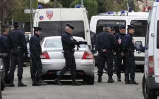 Тулузский стрелок мертв. Об этом заявил глава МВД Франции