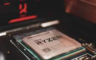 AMD захватила первенство на азиатских рынках процессоров