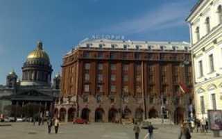 В Москве и Санкт-Петербурге расположено около половины всех мини-отелей России