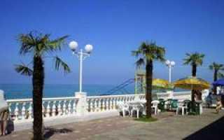 Курорты и отели Сочи будут доступны всем желающим