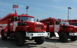 На Урале проводится выставка специальной техники, произведенной на местных заводах