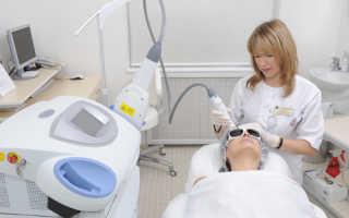 Фракционный лазер — новая эра в омоложении кожи