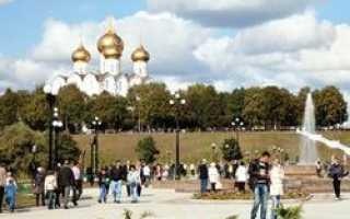 В Ярославле празднование Дня города будет ознаменовано проведением фестиваля фейерверков