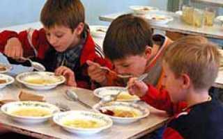 Саратовские школьники обеспечены качественным питанием