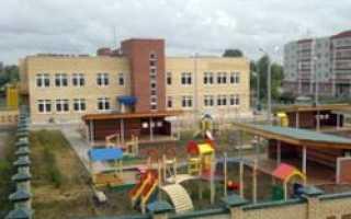 Будут ли Киевские власти строить новые детские сады